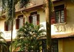 Hôtel Vientiane - Settha Palace Hotel-4