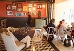 Hôtel Grecia - Villa San Ignacio-1
