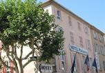Hôtel Bras - L'Annexe Plaisance-2