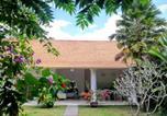 Location vacances Ubud - Yogalaya House-2