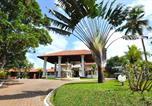 Villages vacances Ahungalla - Cocoon Resort and Villas-1