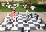Villages vacances Shirdi - The Grand Gardens Resort-2