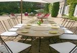 Location vacances Ventabren - Villa in Bouches-du-rhone-1
