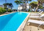 Location vacances Saint-Pierre-Quiberon - Villa Maison familiale avec piscine pres de la plage, a
