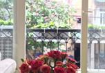 Location vacances Hanoï - Central Luxury Apartment-3