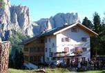 Location vacances Nova Levante - Rifugio Negritella-2