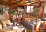 Location vacances Canillo - Casa Rural Restaurant Borda Patxeta-3