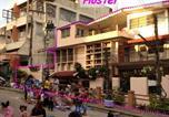 Location vacances Khong Chiam - 28 Rachabutr Hostel-2
