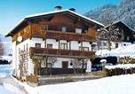 Location vacances Strass im Zillertal - Comfortappart Eberharter 305w-1