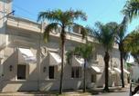 Hôtel Paraná - Hotel San Jorge-2