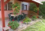 Location vacances Balatonkeresztúr - Ferienhaus in Balatonkeresztúr 1-1