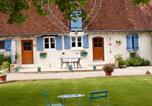 Location vacances Preuilly-sur-Claise - Les Deux Platanes-2