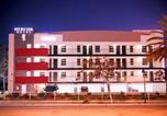 Hôtel Imperial Beach - Hercor Hotel - Urban Boutique-1
