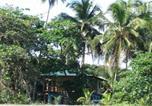 Location vacances Cahuita - Casa Galim Beach House-2
