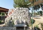 Location vacances Porto Cesareo - Locazione turistica La Chiesura big-1