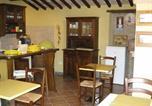 Location vacances Cinigiano - Giannetti Bed & Breakfast-2
