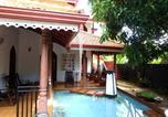 Hôtel Anuradhapura - Queens Park Anuradhapura-2