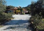 Location vacances Morón de la Frontera - Casa Rural Llanama-3