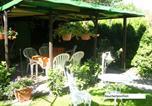 Location vacances Langelsheim - Hotel Garni Kirchner-4