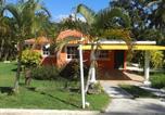 Hôtel Samaná - Sweet Dawn Beach Resort-1
