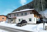 Location vacances Arzl im Pitztal - Haus Schuler 135w-1