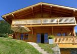 Location vacances Leysin - Holiday home Les Marguerites Chesieres-1