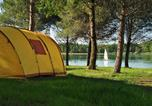 Camping avec Bons VACAF Gers - Camping Lac de Thoux St-Cricq-4