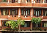 Hôtel Bhaktapur - Golden Gate Guest House-1