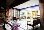 Hôtel Khao Kho - Nida Rooms Sifai 24 Summer Paseo-1