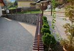 Location vacances Rožňava - Penzión Skalná ruža - Kövirózsa panzió-4