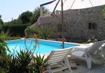Location vacances Lloret de Vistalegre - Nespla-2