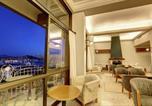 Hôtel Kuşadası - Suhan Seaport Hotel-3