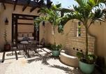 Location vacances Potrero - Casa Pinita-1