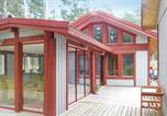 Location vacances Kristianstad - Holiday home Albins Väg Åhus-1