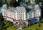 Hôtel Stresa - Hotel Regina Palace-1