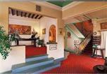Hôtel Fiesole - Hotel Villa Aurora-2