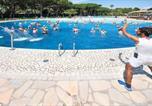 Location vacances Sessa Aurunca - Ferienwohnung Baia Domizia 121s-1