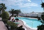 Location vacances Puerto del Carmen - Apartamento Los Fragosos-2
