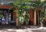 Hôtel Tamarindo - Hotel La Palapa-2