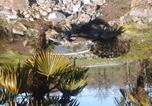 Location vacances Donzenac - Villa avec piscine-2
