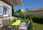 Location vacances Lattes - Holiday Home Benitour-4