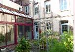 Hôtel Saint-Clément - Les 5 Sens-3