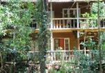 Hôtel Kitulgala - Adventure Base Camp-4