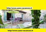 Location vacances Saint-Quentin-la-Poterie - Locations de vacances Gard-2