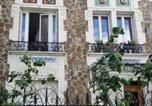 Location vacances Neuilly-Plaisance - Apartment Manessier-4