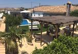 Hôtel Lorquí - Villa Andalucia Murcia-4