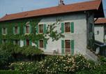 Location vacances Evian-les-Bains - La maison de Concise-2