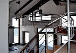 Hôtel Sevan - Tsovasar Family Rest Complex-4