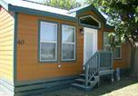 Villages vacances Seaside - Pacific City Camping Resort Cottage 3-1