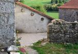 Location vacances La Couvertoirade - Maison de Campagne sur le Larzac-1